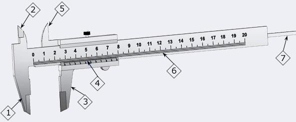 screw gauge diagram vernier calipers and screw gauge  vernier calipers and screw gauge